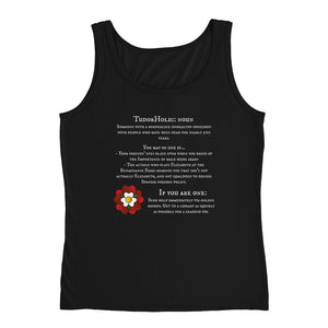 Women's Tudorholic Tank top