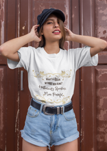 """What's a Queen without her King?"" Short-Sleeve Unisex T-Shirt"