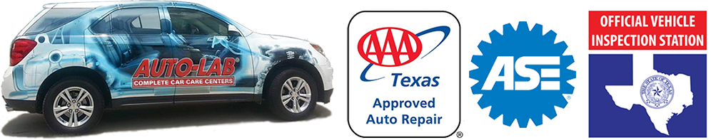 When is your Texas Vehicle Inspection due?
