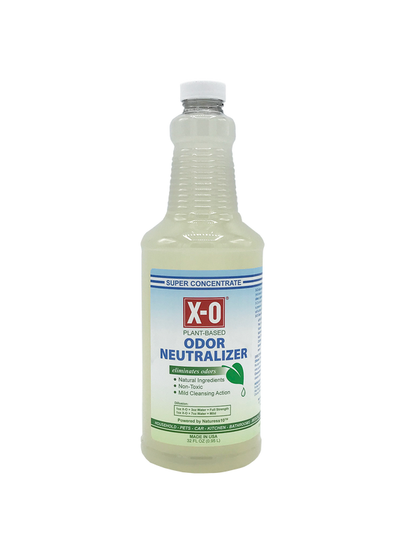 X-O Super Concentrate
