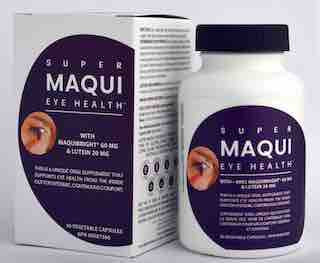 Super Maqui Eye Health