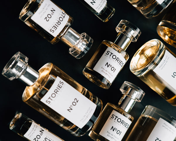 From Pomanders to Perfumers, a Brief History of British Perfume