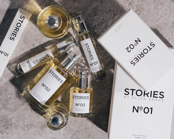 Five Ways to Shop Fragrance in a Pandemic