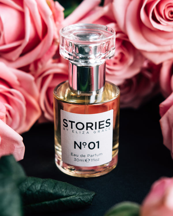 Using Scent to Tell a Story