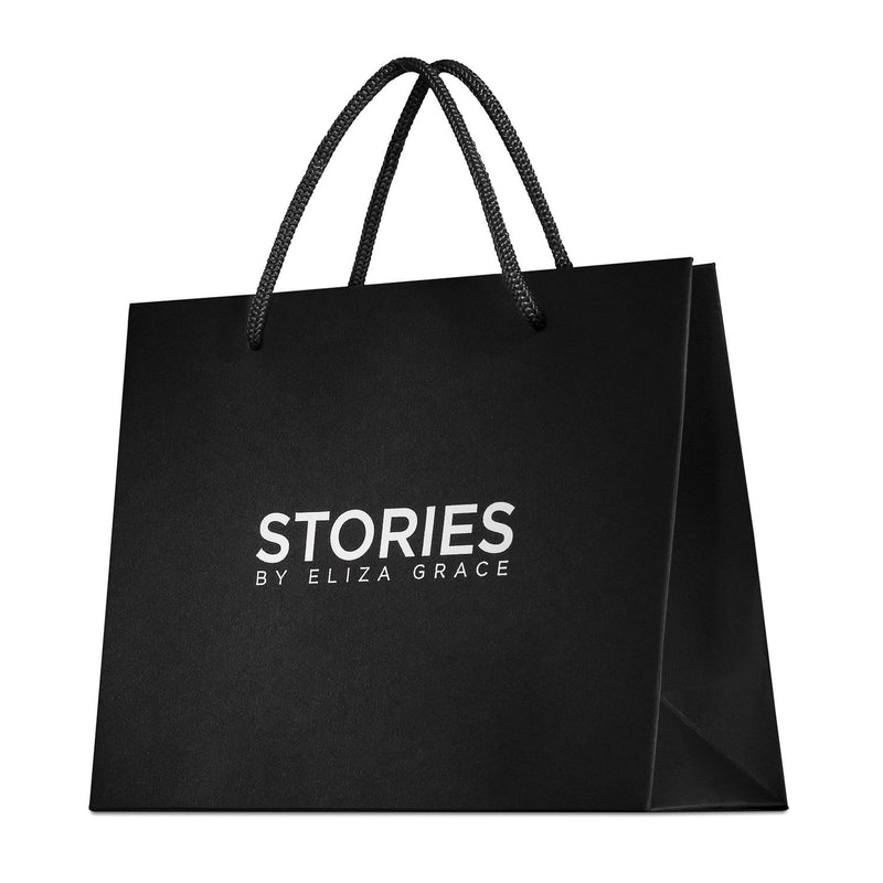 STORIES Parfums Bag