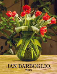 Jan Barboglio New Introductions January 2018