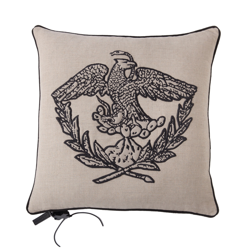 El Aguila Pillow