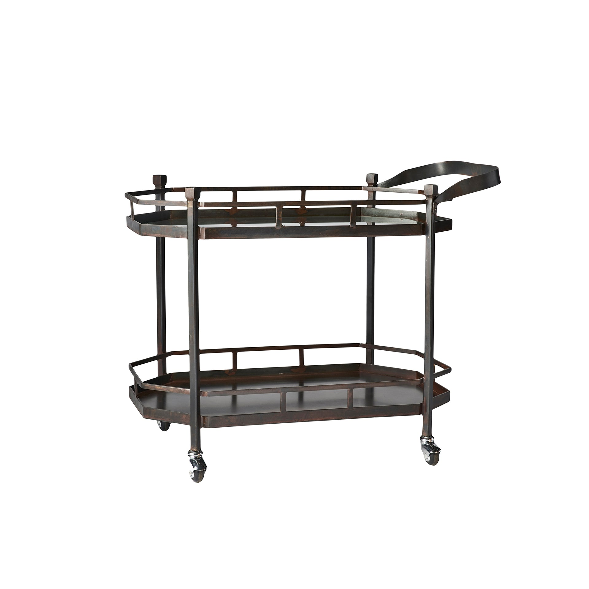 Viajero Bar Cart