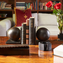 Ball Bookends