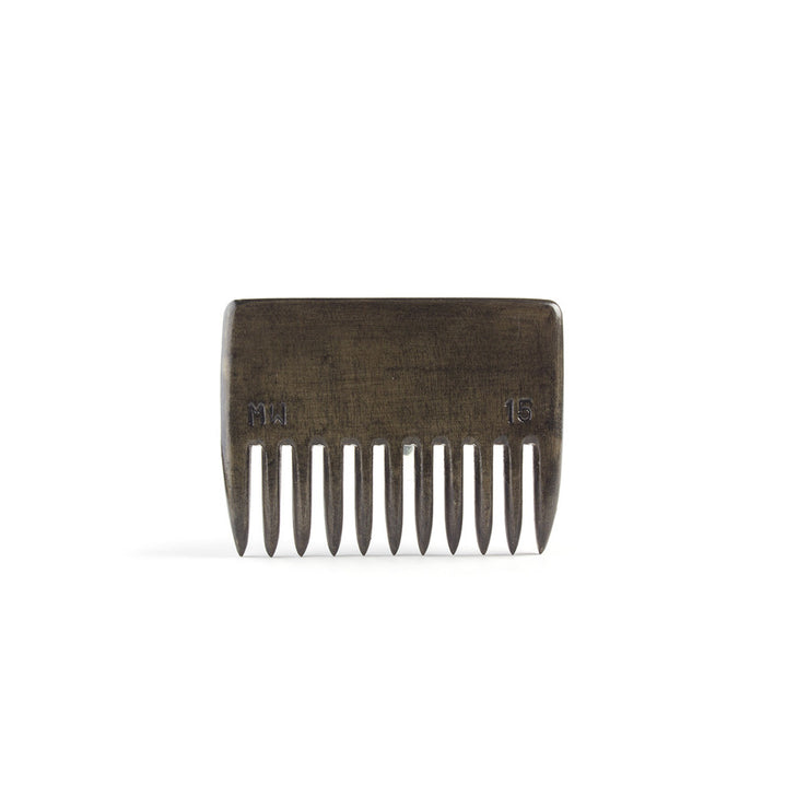 the Beard Comb - Lucky Bastard Co