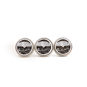 the 3 Pack Lip Balm - Lucky Bastard Co