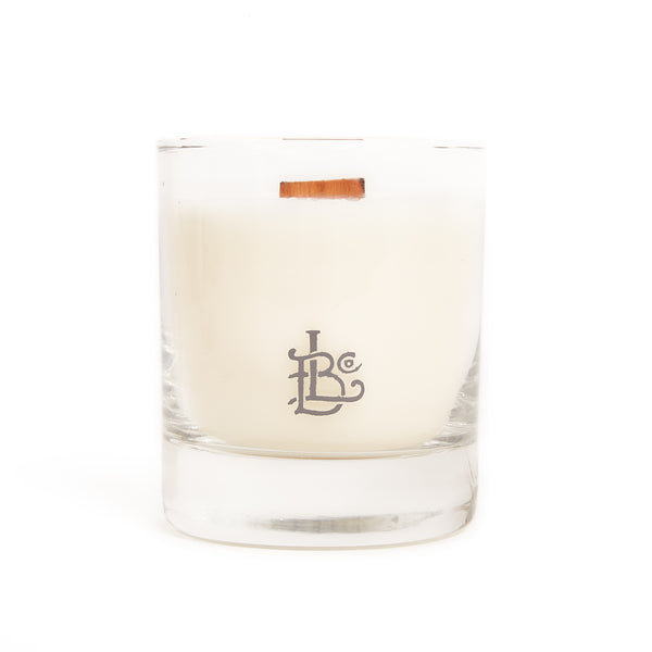 the Cabin Candle - Wholesale - Lucky Bastard Co