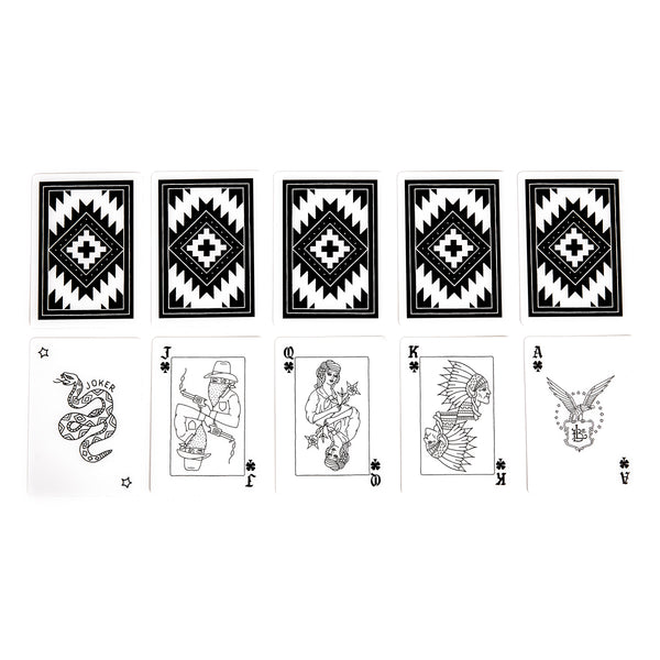 the Luckiest Deck of Cards - Wholesale - Lucky Bastard Co