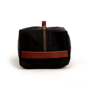 the Dopp Kit - Lucky Bastard Co