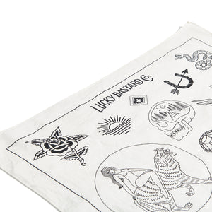 the Lucky Bastard Co Bandana - Lucky Bastard Co