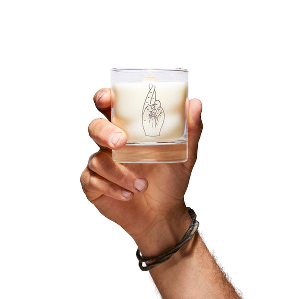 the Cabin Candle - Wholesale