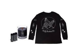 the Real Deal (Limited Edition Holiday Bundle) - Lucky Bastard Co