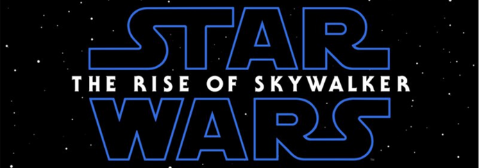 Star Wars fans, The Rise of Skywalker is nearly upon us...