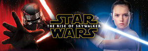 Star Wars - The Rise of Skywalker - Trailer & Posters