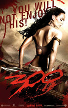 300 - Movie Poster - egoamo.co.za