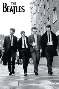 The Beatles in London - Poster - egoamo.co.za