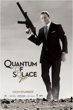 James Bond - Quantum of Solace - Poster - egoamo.co.za