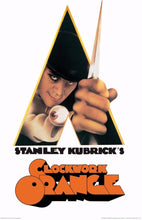A Clockwork Orange Poster
