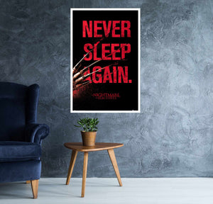 A Nightmare on Elm Street Poster - egoamo.co.za