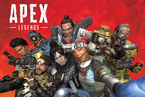 Apex Legends Poster