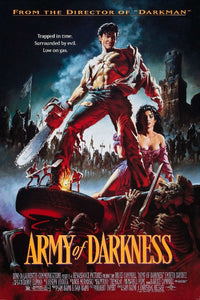 Army of Darkness Poster - egoamo.co.za