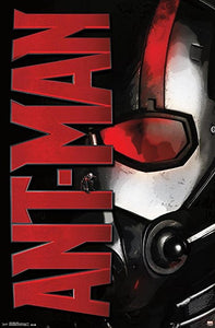 Ant-Man Movie - Poster - egoamo.co.za