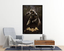 Batman - Arkham Knight Gaming Poster - egoamo.co.za