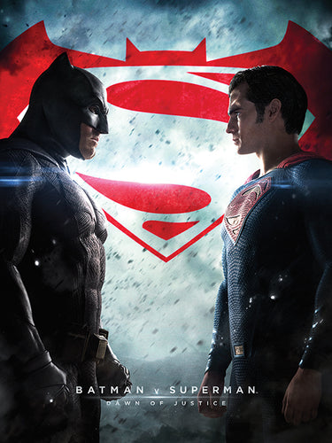 Batman vs Superman - Poster
