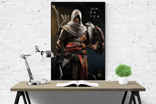 Assassins Creed - Bayek - Poster - egoamo.co.za