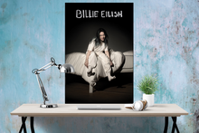 Billie Eilish Poster - egoamo.co.za