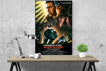 Blade Runner Movie Poster - egoamo.co.za