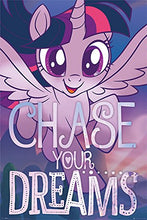 My Little Pony - Chase your Dreams Poster - egoamo.co.za