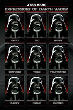 Star Wars - Darth Vader - Expressions - Poster - egoamo.co.za