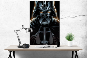 Star Wars - Darth Vader Poster - egoamo.co.za