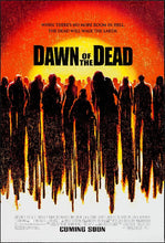 Dawn of the Dead Movie Poster - egoamo posters