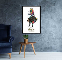 Disney - Alice in Wonderland Poster egoamo.co.za posters