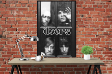 The Doors - Poster - egoamo.co.za