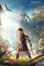 Assassins Creed - Odyssey Poster - egoamo.co.za