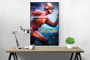 The Flash - TV Series - Poster - egoamo.co.za