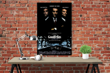 Goodfellas Poster - egoamo.co.za