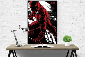 Daredevil - Poster - egoamo.co.za