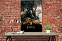 The Hobbit - Battle of Five Armies Poster - egoamo.co.za