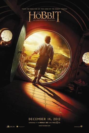 The Hobbit - An Unexpected Journey Poster - egoamo.co.za