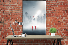 IT - You'll Float Too Poster - egoamo.co.za
