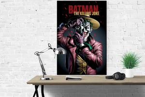 Batman - Killing Joke - Poster - egoamo.co.za